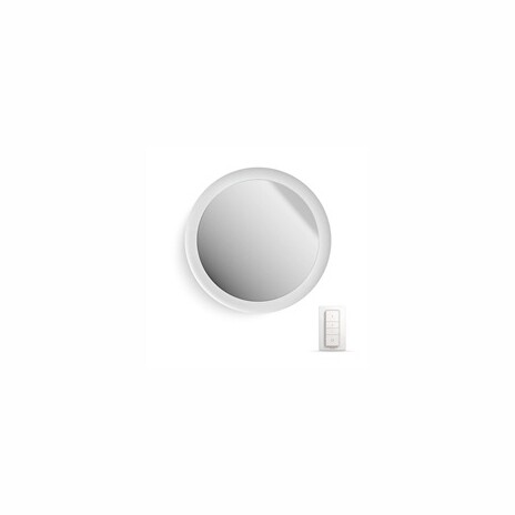 PHILIPS Adore Hue wall mirror lamp white 1x40W 24V