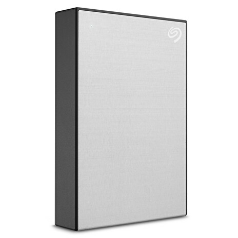 HDD Seagate Backup Plus Portable, 2.5'', 4TB, USB 3.0, silver