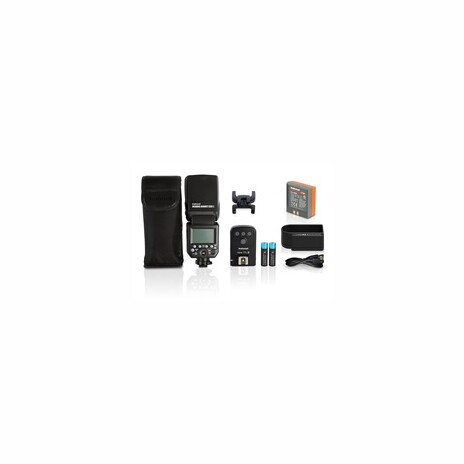 Hahnel Blesk Hahnel Modus 600RT MK II Wireless Kit Sony