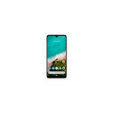 Xiaomi Mi A3, 4GB/64GB, More than White