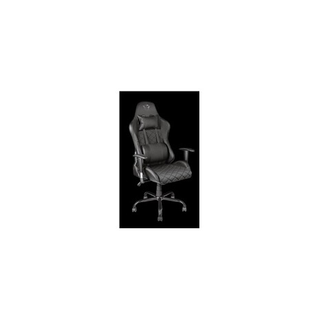TRUST herní křeslo GXT 707 Resto Gaming Chair - black