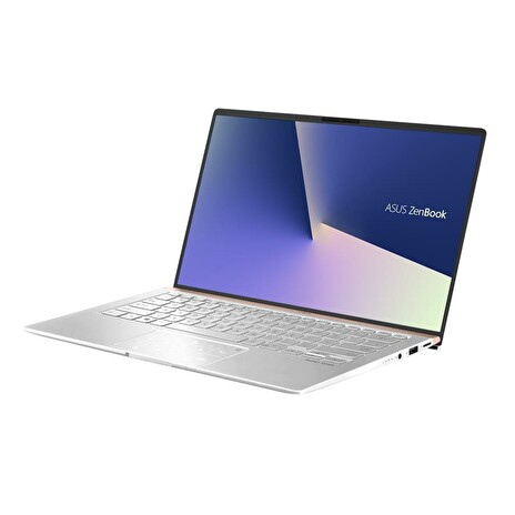 "ASUS Zenbook UX433FAC 14,0""/i5-10210U/512SSD/8G/W10 (Silver) + 2 roky NBD ON-SITE"