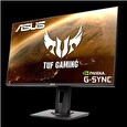 "ASUS MT 27"" VG279QM 1920x1080 TUF Gaming HDR Fast IPS 280Hz 1ms (GTG) Extreme Low Motion Blur Sync G-SYNC REPRO PIVOT"