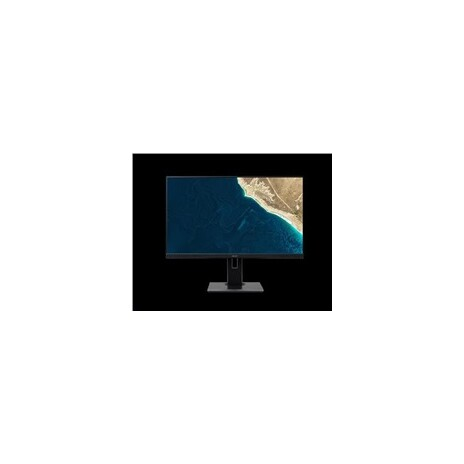 ACER LCD B227Qbmiprzx - 21.5'' IPS LED,1920x1080@75Hz,100M:1,250cd/m2,178°/178°,4ms,VGA,HDMI,DP,USB Hub,VESA,Pivot