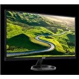 "Acer LCD R271BMID, 69cm (27"") LED FHD,1920 x 1080,100M:1,250cd/m2, 4ms, DVI, HDMI, Black"