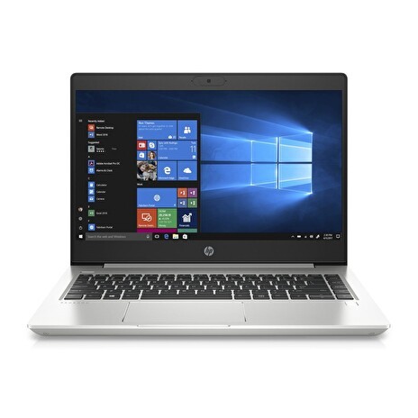 "HP ProBook 440 G7 i5-10210U 14.0 FHD UWVA 250HD, 8GB, 512GB+volny slot 2,5"", FpS, ax, BT, Backlit kbd, Win 10 Home"
