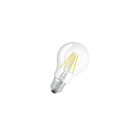 OSRAM LED SUPERSTAR CL A Filament 12W 840 E27 1521lm 4000K (CRI 80) 15000h A++ DIM (Blistr 1ks)