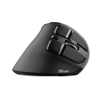Trust VOXX ERGONOMIC RECHARGEABLE MOUSE