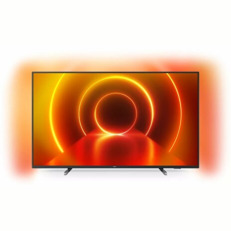 "PHILIPS SMART LED TV 50""/ 50PUS7805/ 4K Ultra HD 3840x2160/ DVB-T2/S2/C/ H.265/HEVC/ 3xHDMI/ 2xUSB/ Wi-Fi/ LAN/ G"