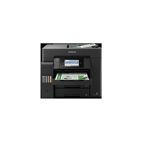 EPSON tiskárna ink EcoTank L6570,4in1,4800x2400dpi,A4,USB,4-ink