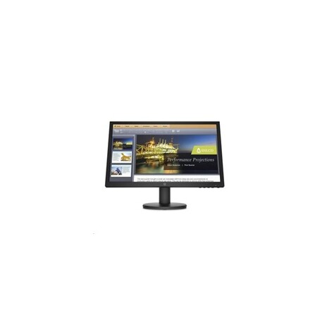"HP LCD ProDisplay P21b G4 20.7"" TN w/LED(1920x1080,250, 600:1, 5ms,VGA, HDMI 1.4,flicker-free, low blue light)"