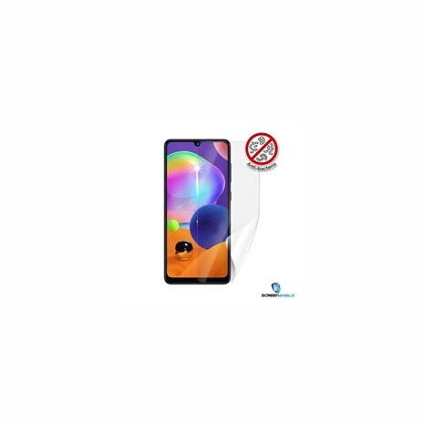 Screenshield fólie na displej Anti-Bacteria pro Samsung Galaxy A31 (A315)