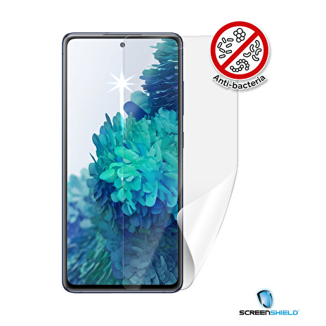 Screenshield Anti-Bacteria SAMSUNG G780 Galaxy S20FE folie na displej