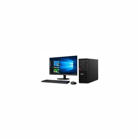 LENOVO PC ThinkStation/Workstation P330 Tower - i7-9700K,16GB,512SSD,Intel UHD,DVD,čt.pk,LAN,DP,W10P -3r on-site