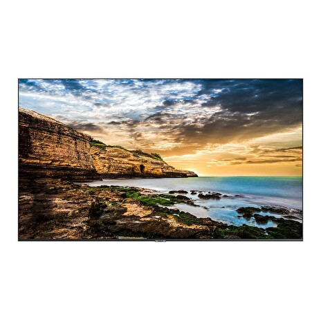 "55"" LED Samsung QE55T - UHD, 300cd, 16/7"