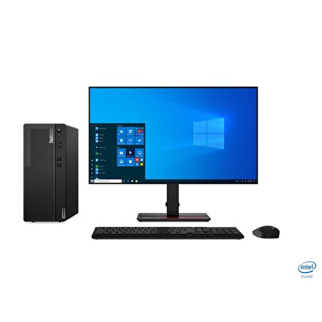 ThinkCentre M80t i5-10600/8GB/512GB SSD/Integrated/DVD-RW/Tower/Win10 PRO/3yOnS