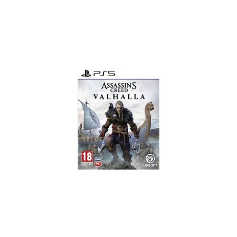 PS5 hra Assassin's Creed Valhalla