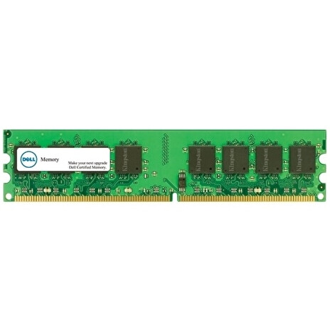 NPOS - Dell Memory Upgrade - 8GB - 1RX8 DDR4 UDIMM 2666MHz ECC