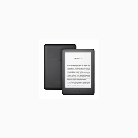 Amazon Kindle 2019 WiFi 8 GB (167 ppi) - BLACK