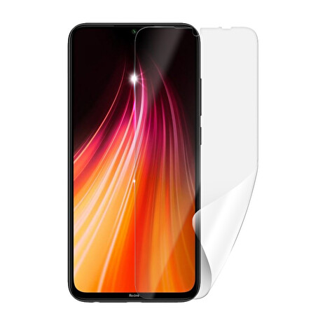 Screenshield XIAOMI Redmi Note 8 folie na displej