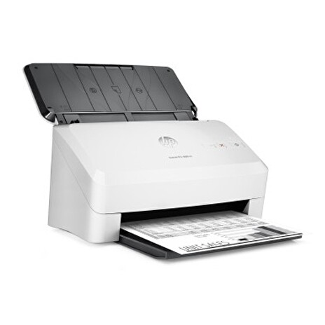 HP ScanJet Pro 3000 s3 Sheet-Feed Scanner (A4, 600 dpi, USB 3.0, USB 2.0, Duplex,OCR)